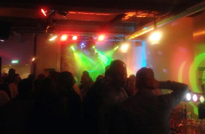 Enschede drive in show Twente